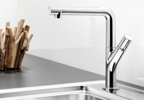 Blanco Küchenarmatur YOVIS 518290 Ohne Schlauchbrause