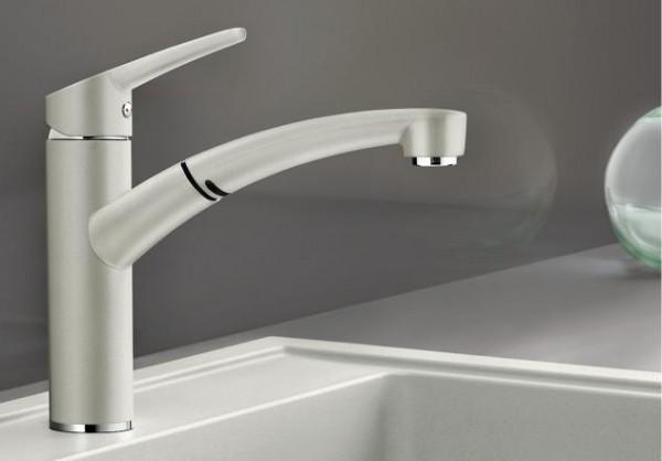 Blanco Küchenarmatur NEA-S 520298 Mit Schlauchbrause