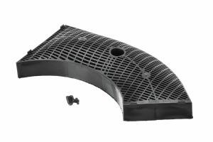 Bosch Aktivkohlefilter für Umluftbetrieb DHZ2400
