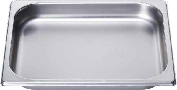Siemens HZ36D524 EDE Behälter-GN1/2-ungelocht 40 mm tief