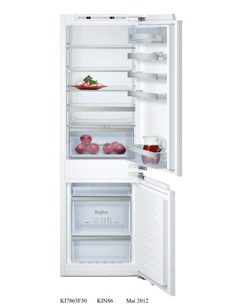 Neff Einbaukühlschrank KI7863F30