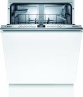 Bosch SBV4HAX48E Spüler vollintegriert 60 cm