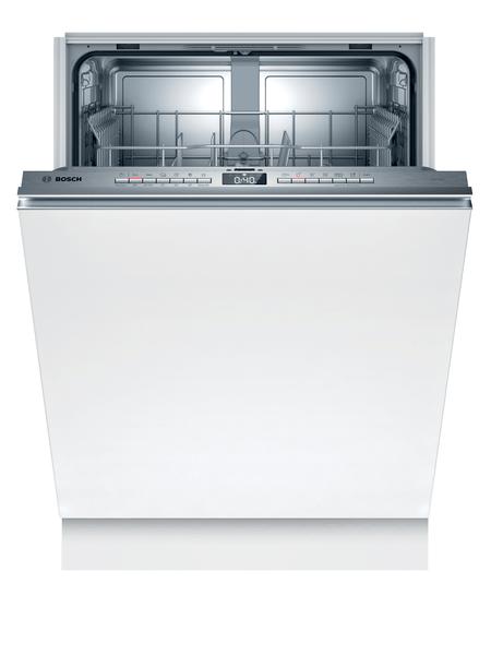 Bosch SBV4HTX28E Spüler vollintegriert 60 cm