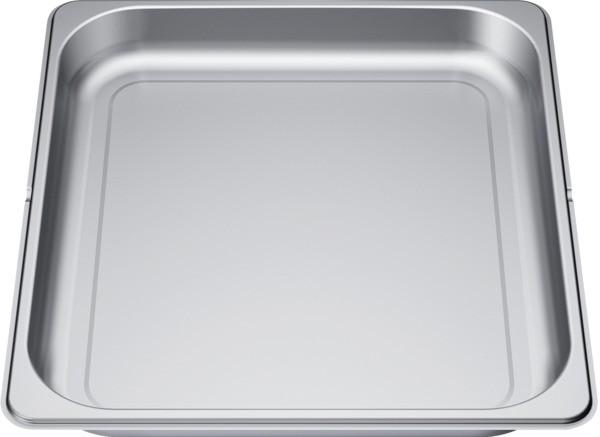 Siemens Dampfbehälter, ungelocht, Größe L HZ36D643