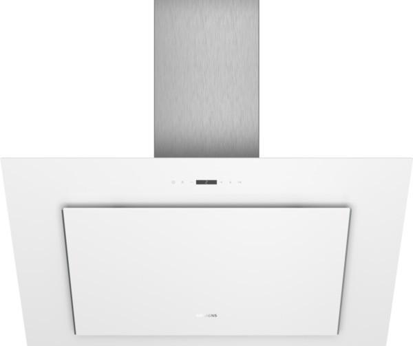 Siemens Wand-Esse LC98KLP20 Weiß mit Glasschirm
