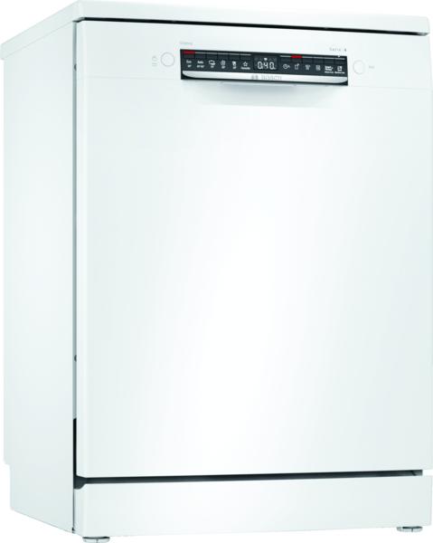 Bosch SMS4HVW31E Standspüler 60 cm weiß