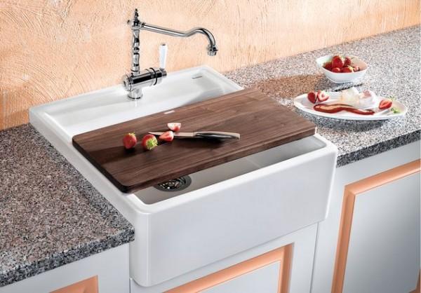 Blanco Einbauspüle PANOR 60 514501 Keramik