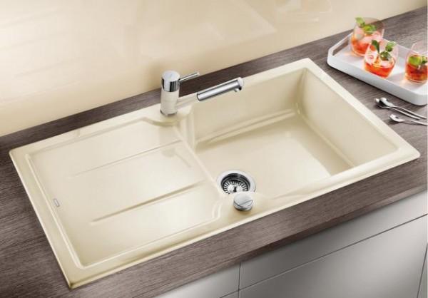 Blanco Einbauspüle IDESSA XL 6 S 520310 Keramik