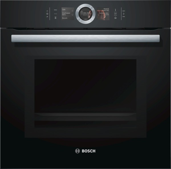 Bosch HNG6764B6 Backofen mit Mikrowelle --Lager--