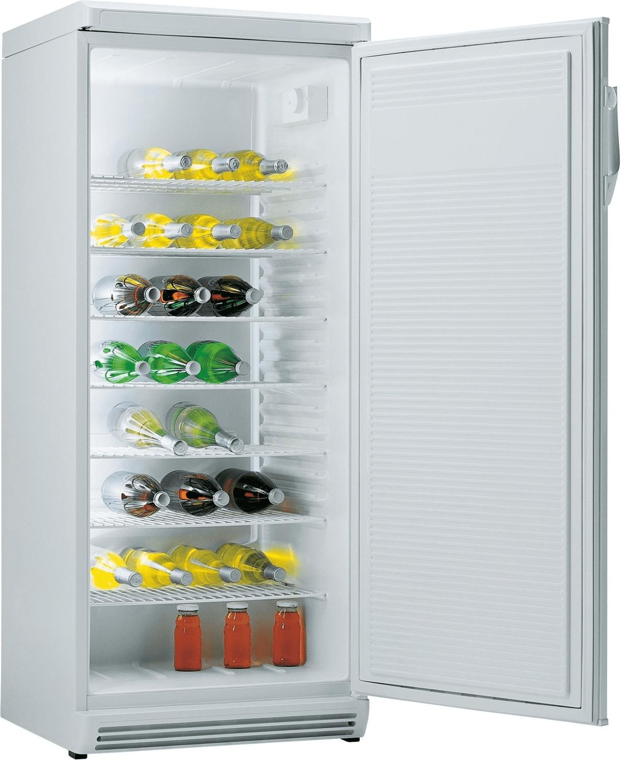 Gorenje RVC6299W Flaschenkühlschrank weiß