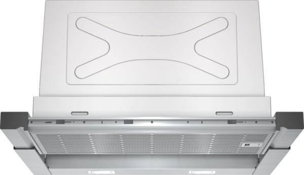 Siemens LI67RA560 Flachschirmhaube 60 cm