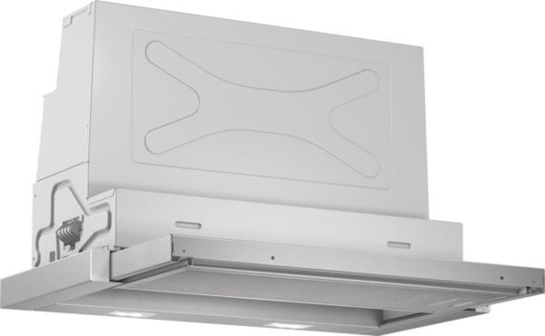 Bosch Flachschirmhaube DFR067A50 grau-metallic 60cm