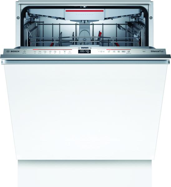 Bosch SBV6ECX69E Spüler vollintegriert 60 cm