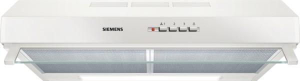 Siemens Unterbauhaube LU63LCC20 Weiß