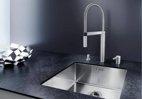 Blanco Küchenarmatur CULINA-S 519782 Duo Mit Schlauchbrause