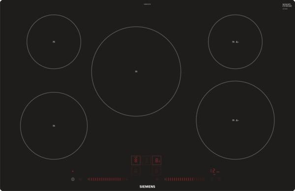 Siemens Induktions-Kochstelle EH801LVC1E neuer besserer Nachfolger