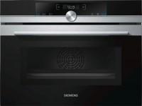 Siemens Kompakt-Backofen CM633GBS1