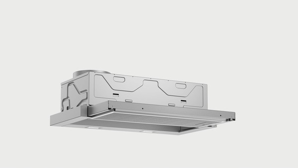 Bosch DFL064A50 Flachschirmhaube