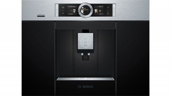 Bosch CTL636ES6 Kaffeevollautomat --Lager--
