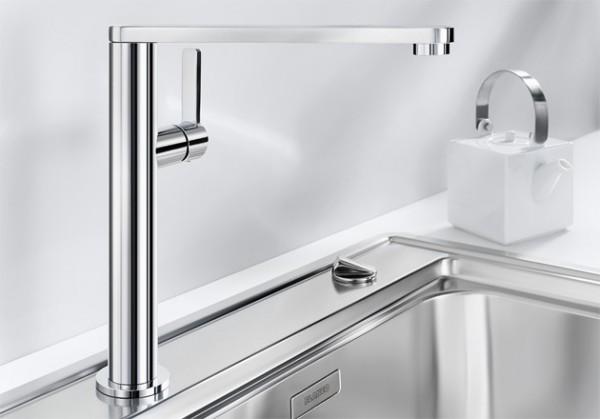 Blanco Küchenarmatur ELOS One 517557 Ohne Schlauchbrause