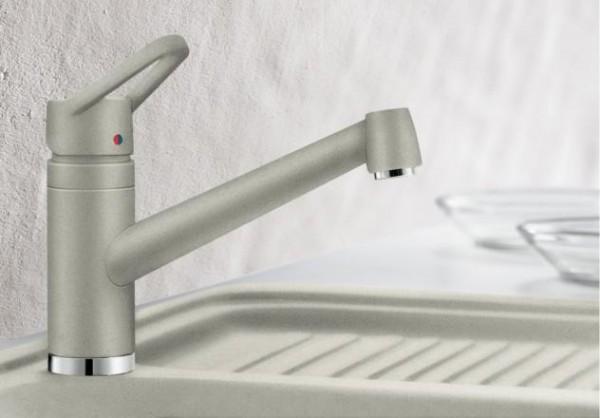 Blanco Küchenarmatur ACTIS 512911 Ohne Schlauchbrause