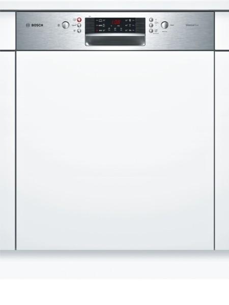 Bosch Einbau-Geschirrspüler SMI46CS01E