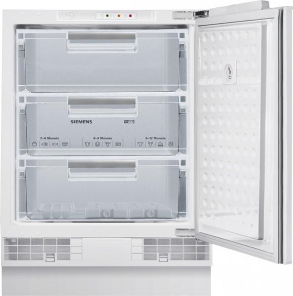 Siemens Unterbau-Gefrierschrank GU15DA55
